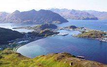 15 интересных фактов об Алеутских островах