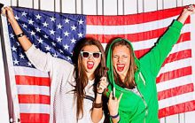 17 интересных фактов об американцах