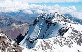 14 интересных фактов об Андах