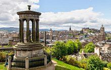 15 интересных фактов об Эдинбурге
