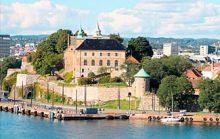 15 интересных фактов об Осло