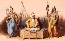 12 интересных фактов об Османской империи