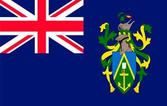 20 интересных фактов об островах Питкэрн