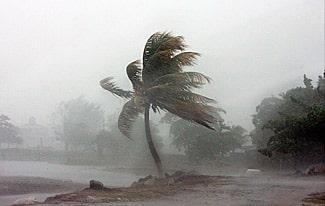 23 интересных факты об ураганах