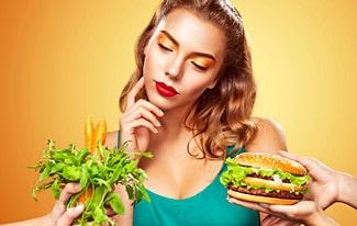 25 интересных фактов о вегетарианстве