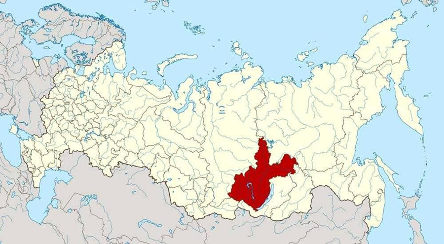 irkutskaya-oblast