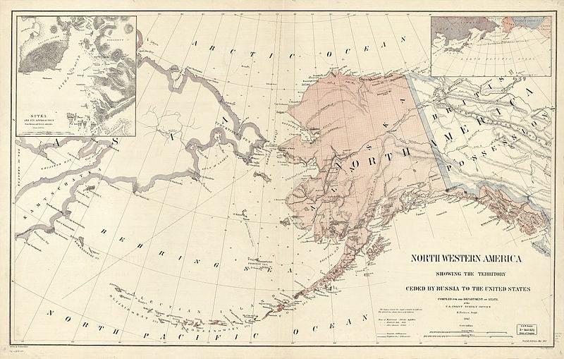 karta-territorij-peredannyh-rossiej-ssha-v-1867