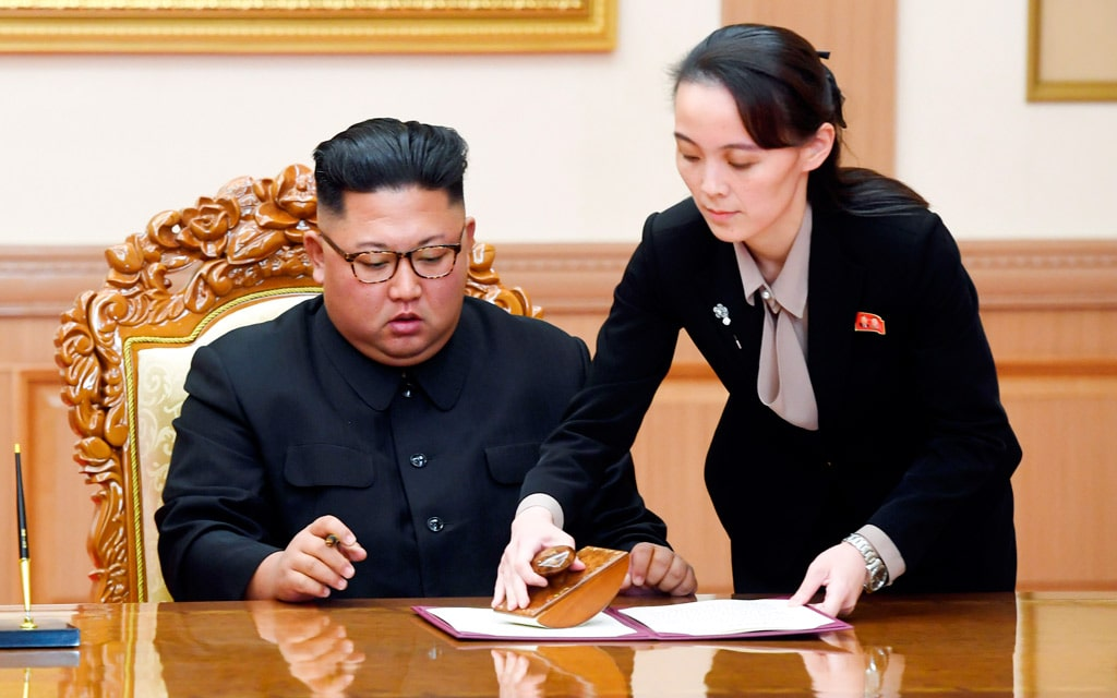 kim-yo-chzhon-i-kim-chen-yn-1