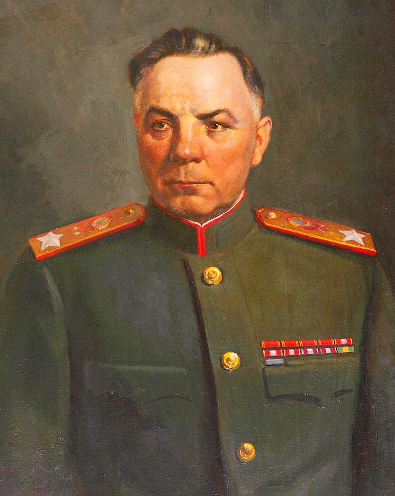 kliment-voroshilov