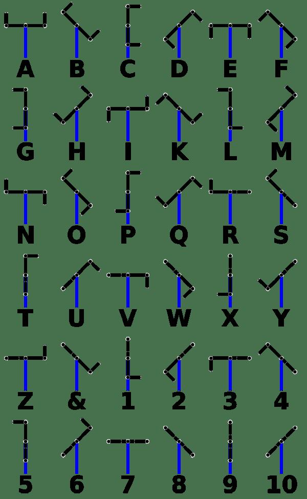 kodova-tablicza-na-semafora