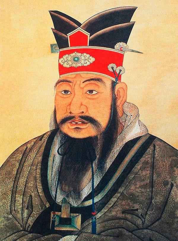 konfuczij
