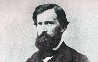 Константин Ушинский