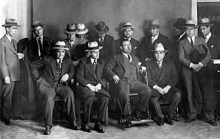 Коза ностра: история итальянской мафии