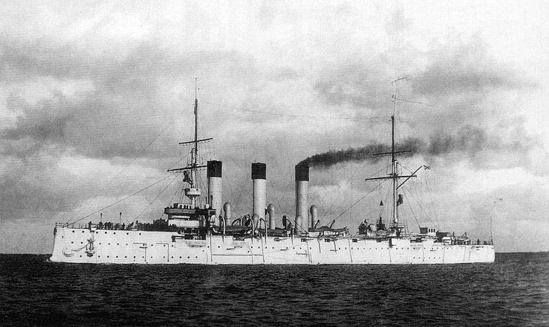 krejser-avrora-1903