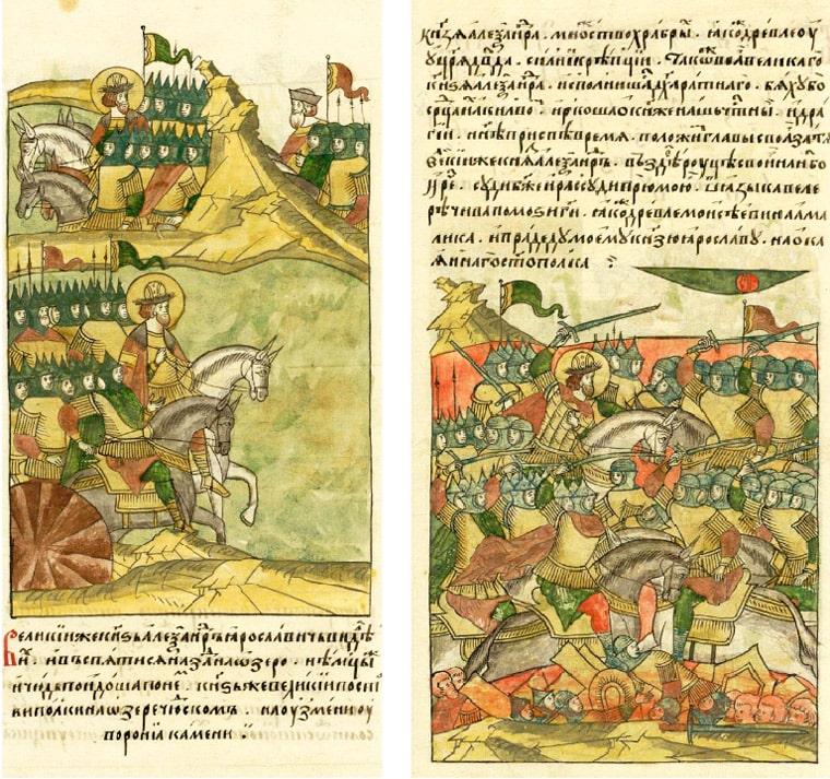 ledovoe-poboishhe-miniatyura-liczevogo-letopisnogo-svoda-16-veka