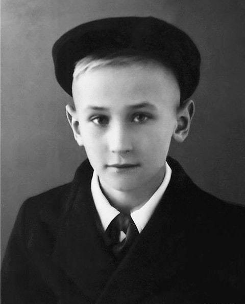leonid-filatov-v-detstve
