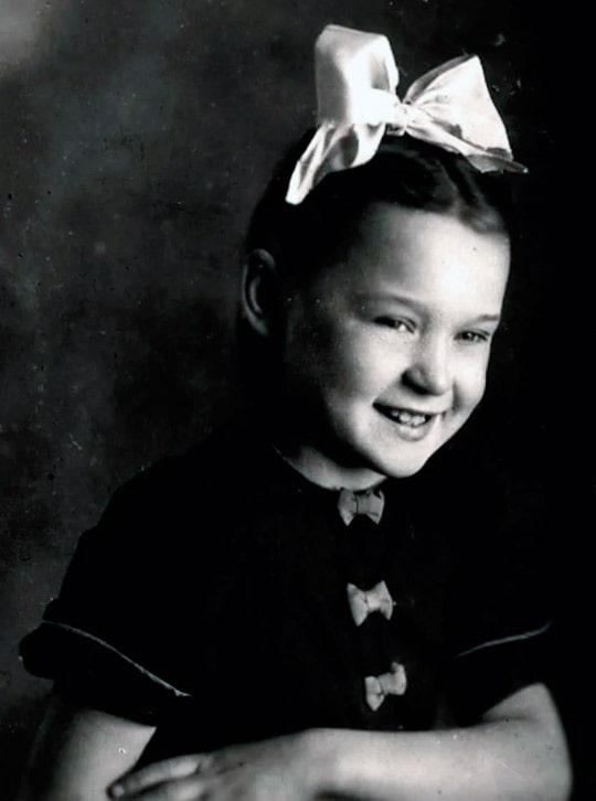 lyudmila-gurchenko-v-detstve