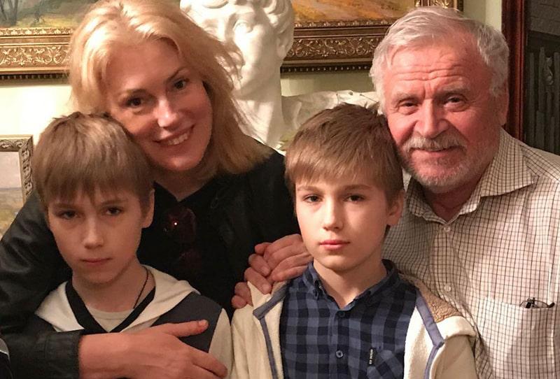 mariya-shukshina-i-boris-vishnyakov-s-detmi