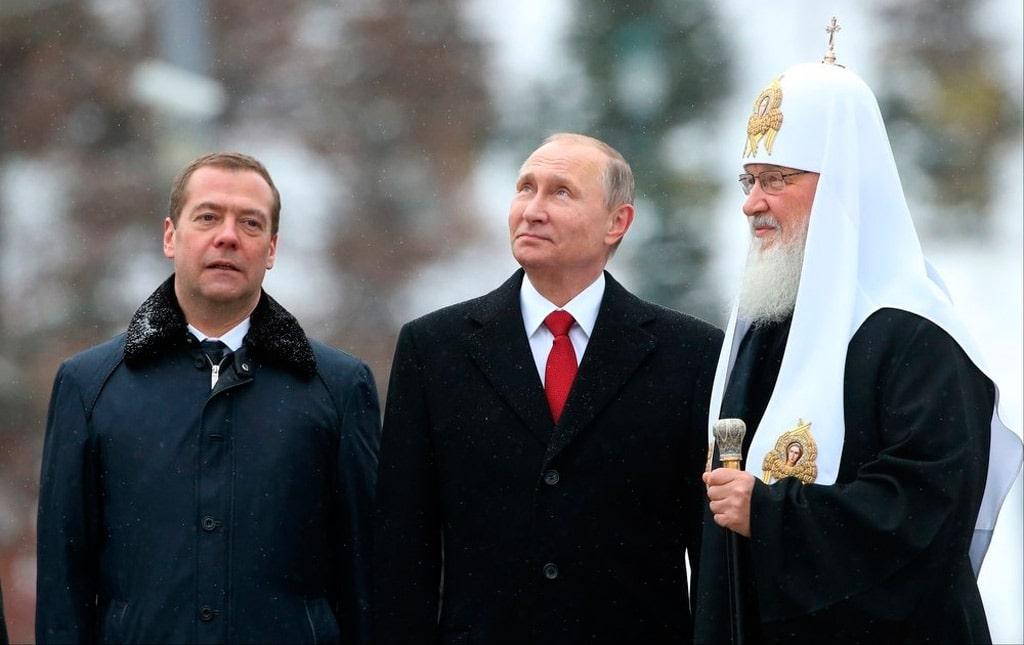 medvedev-putin-i-patriarh-kirill