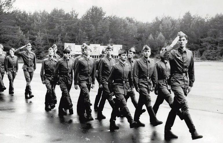 mihail-prohorov-v-armii