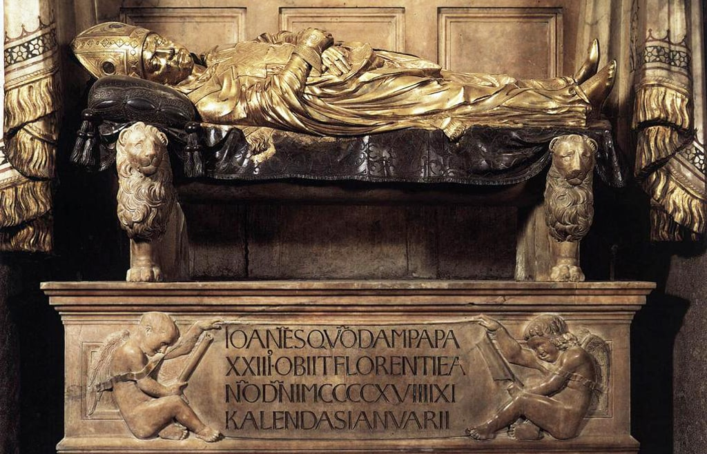 nadgrobie-dlya-grobniczy-papy-ioanna-xxiii-sozdannoe-donatello