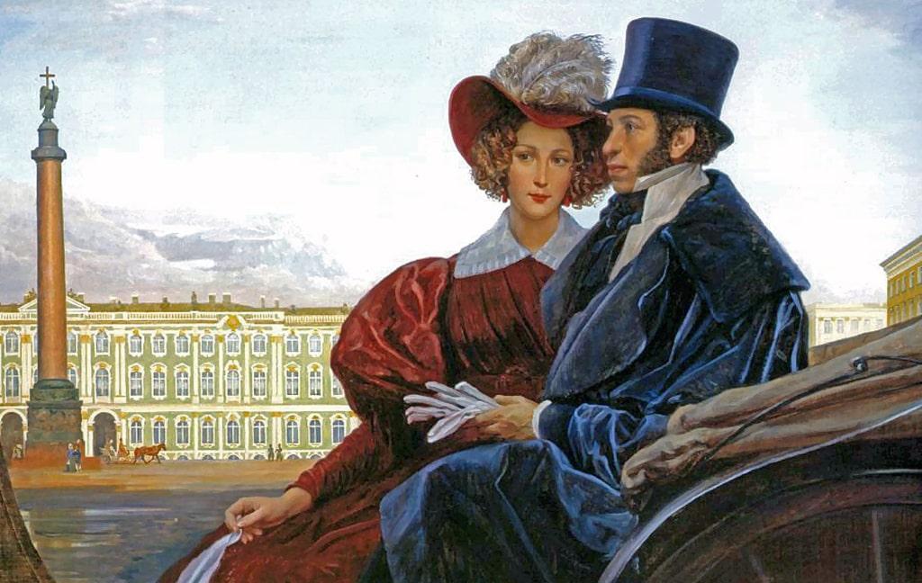 natalya-goncharova-i-aleksandr-pushkin