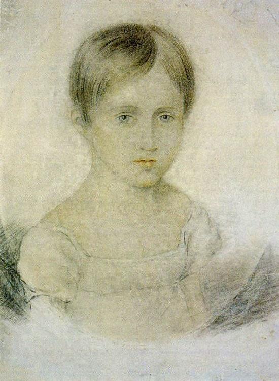 natalya-goncharova-v-detstve