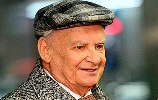 Николай Добронравов