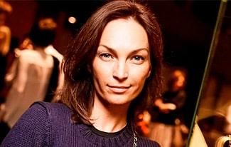 Оксана Олешко