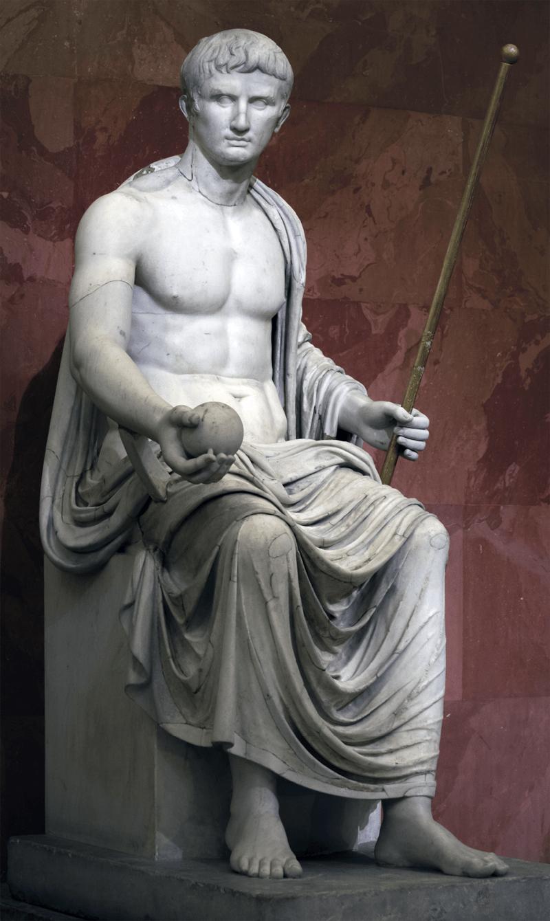 oktavian-avgust-v-obraze-yupitera