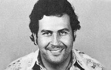 Пабло Эскобар: Король кокаина