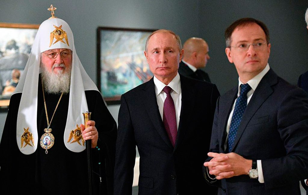 patriarh-kirill-i-vladimir-putin-i-vladimir-medinskij