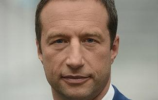 Павел Поселёнов – генеральный директор Инград