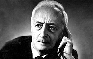 Петр Гальперин