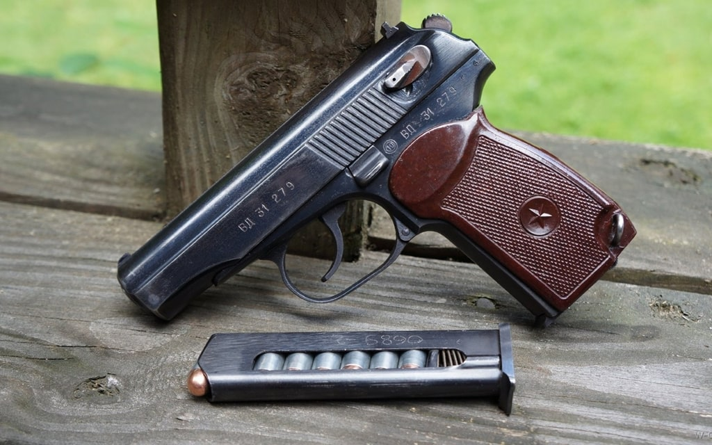pistolet-makarova