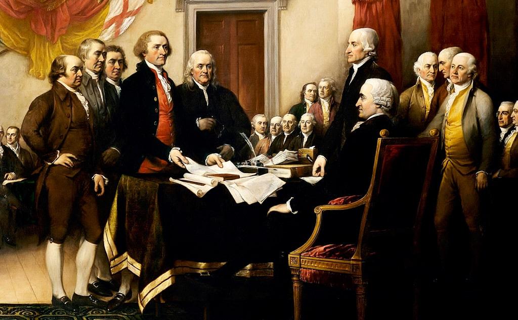 podpisanie-deklaraczii-nezavisimosti