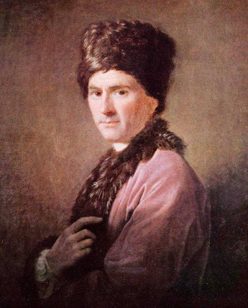 portret-russo