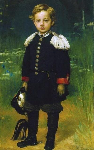 portret-syna-sergeya