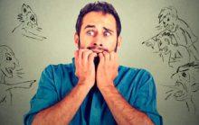 Доктор, мне странно:10 психических синдромов