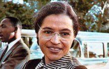 Роза Паркс: Женщина победившая сегрегацию