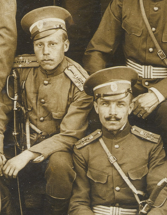 russkie-soldaty