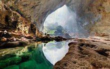 Самые необычные пещеры в мире