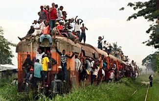 Самые опасные страны для путешествия