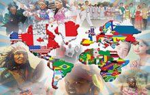 10 самых загадочных народов