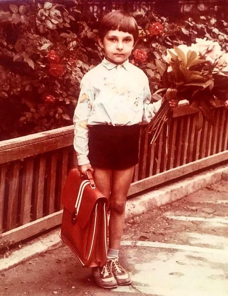 sergej-matvienko-v-detstve