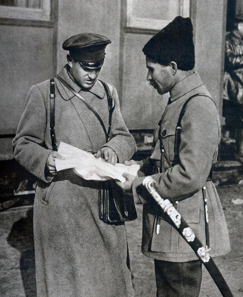 sergej-zaharov-i-vasilij-chapaev