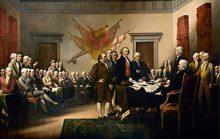 Суть Декларации независимости США