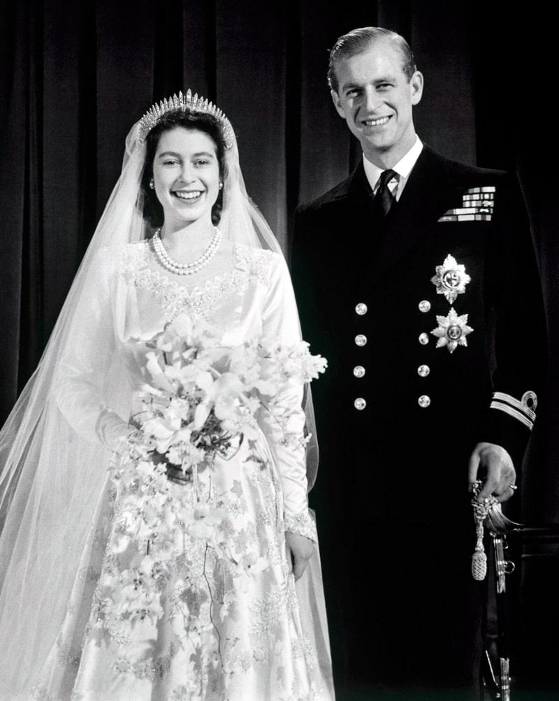 svadba-elizaveta-2-i-princza-filippa