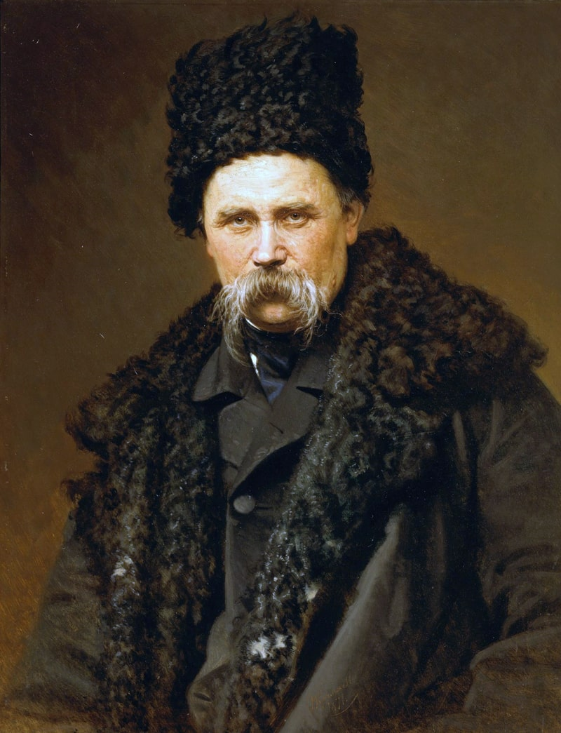 taras-shevchenko