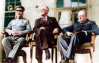 Тегеранская конференция